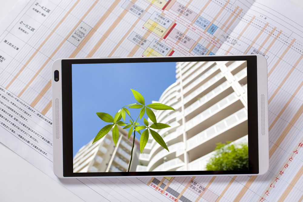 不動産管理会社が入居者アプリを利用するメリット