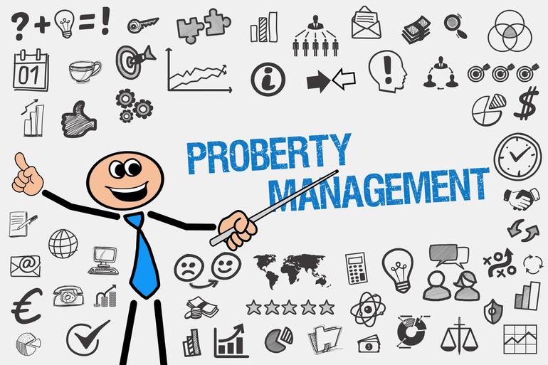 不動産管理業務における新しいビジネスモデルの可能性