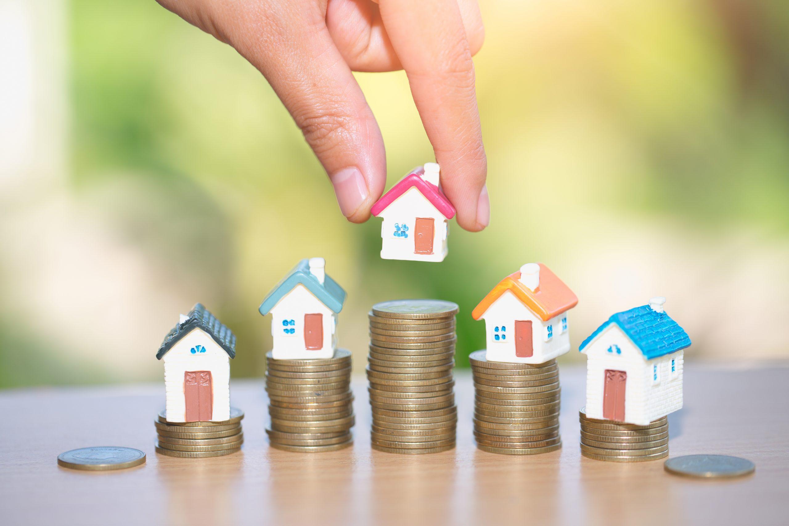 家賃の値上げ・値下げは法律で認められた権利