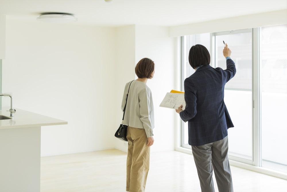 女性受けしやすいゴミ置き場で入居継続率・入居者希望率UP