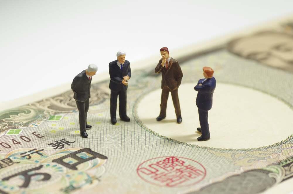 立ち退き料の支払いには法律的な決まりはない