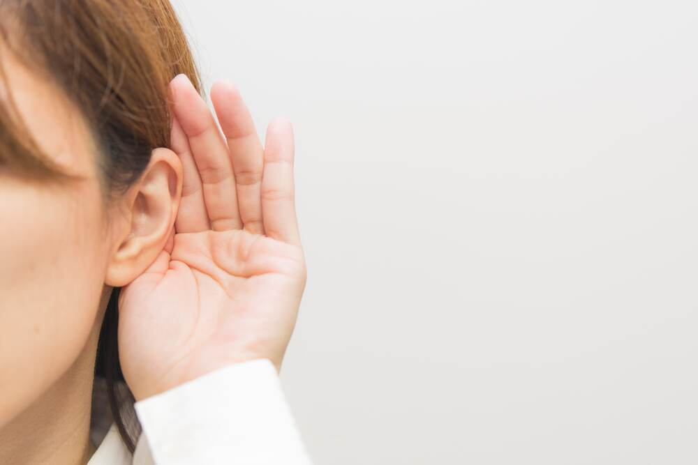 騒音問題の基準の定め方