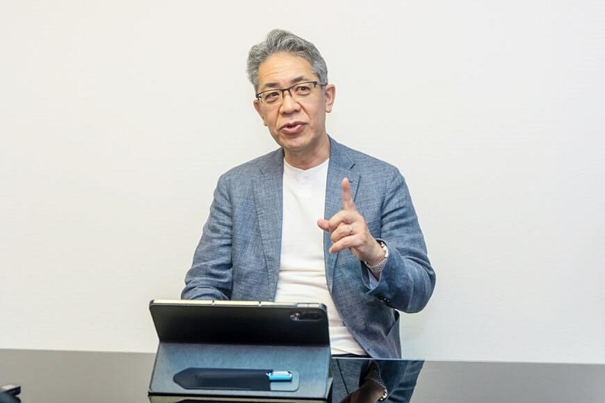中島社長は、現在のテック業界の現状をどう捉えていますか?
