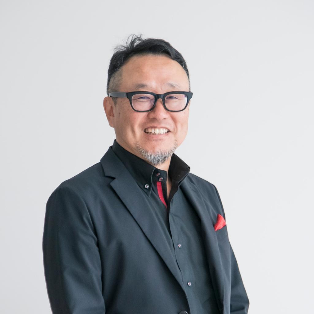 藤澤雅義 氏