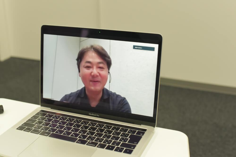 Q.まずは、吉田様が御社でDX推進に関わるようになった経緯をお聞かせください。