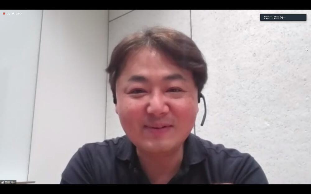 御社や吉田様が目指す「理想のDX」をお聞かせください。