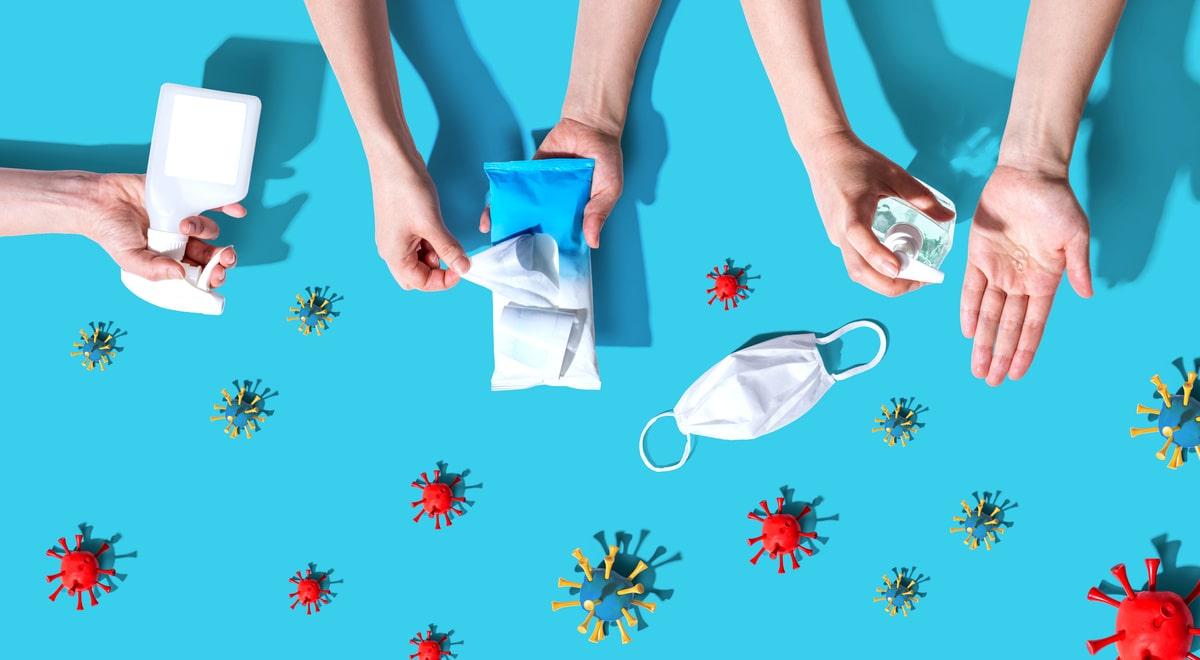 新型コロナウイルスにおけるオンライン内見の重要性