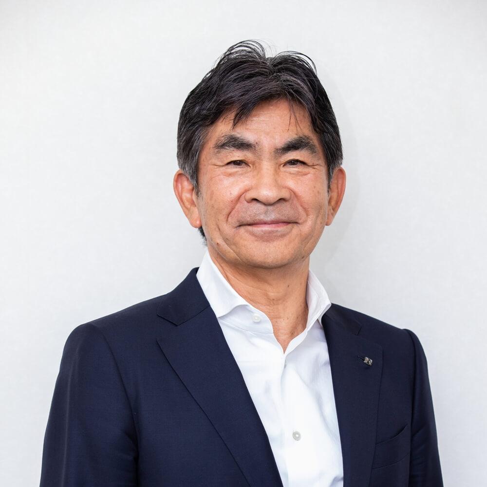 株式会社西田コーポレーション_西田光孝氏